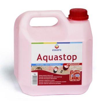 Eskaro Aquastop nakkedispersioon